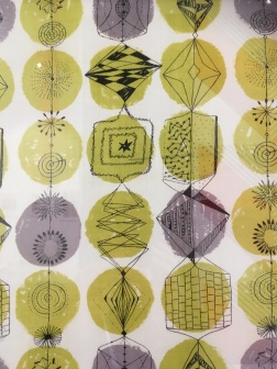 Adele's Lucienne Day workshop image